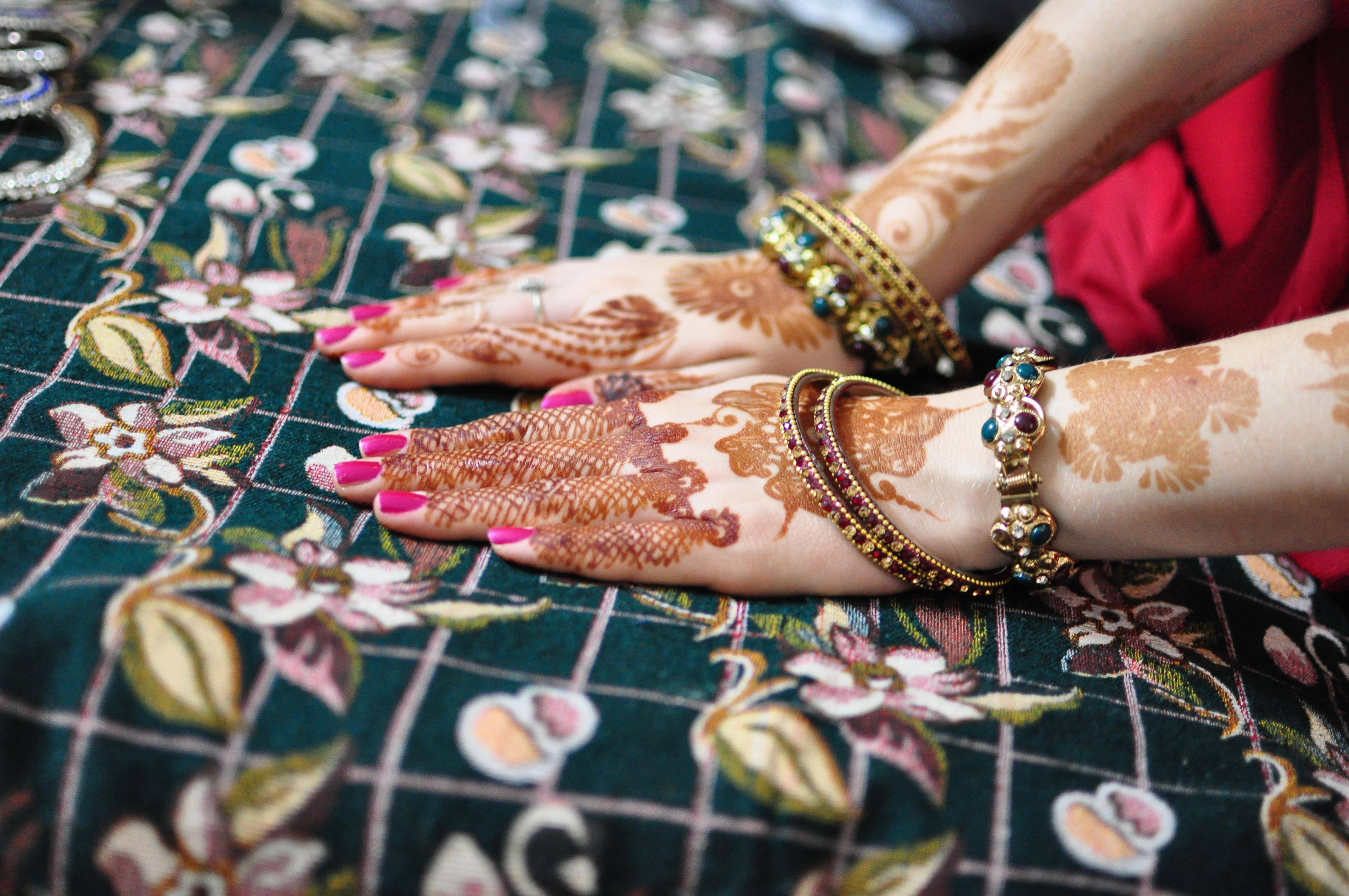 randki indyjskie w Londynie
